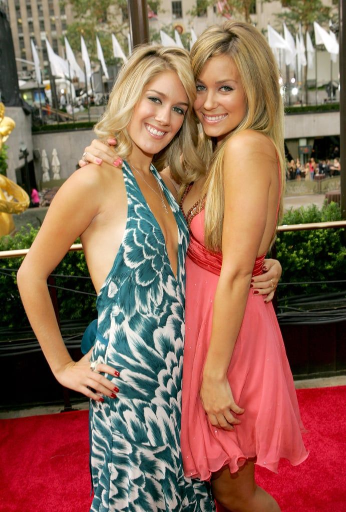 Blast From the Past: The Casts of Laguna Beach and The Hills