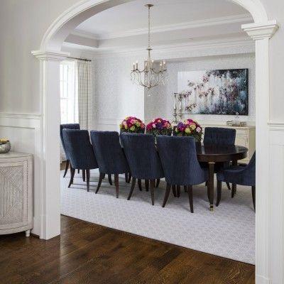 83 best Dining Room Ideas images on Pinterest Bedroom designs - esszimmer 6 st amp uuml hlen