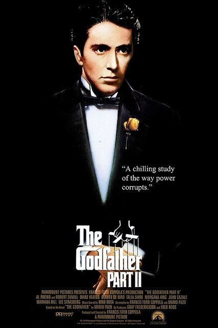 Watch The Godfather: Part II (1974) Full Movies (HD Quality) Streaming