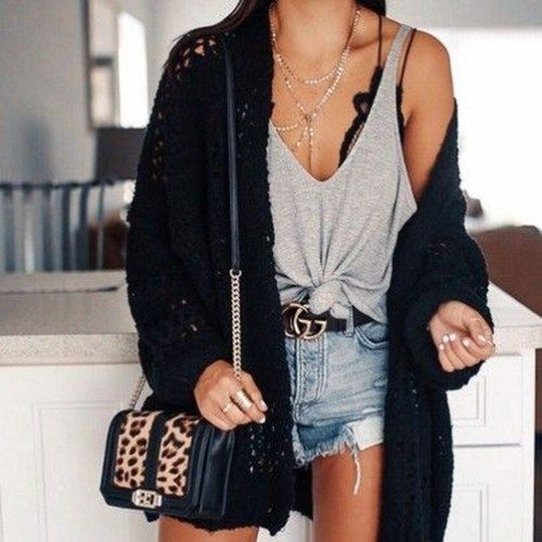 45 Cool And Casual Summer Outfits Ideas – Dioné Raike