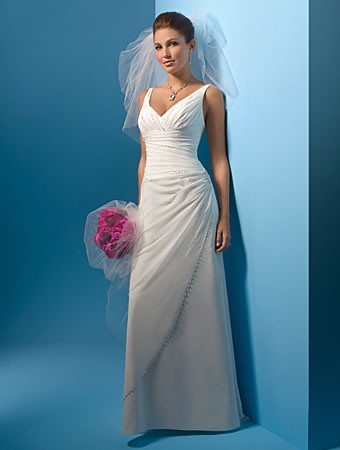 14 best Alfred Angelo Wedding Dress images on Pinterest ...