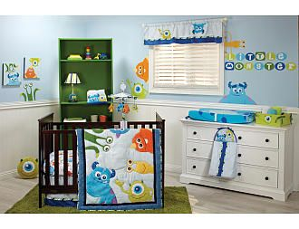 "Monsters, Inc. by Disney Baby - Disney Baby  - Babies""R""Us"