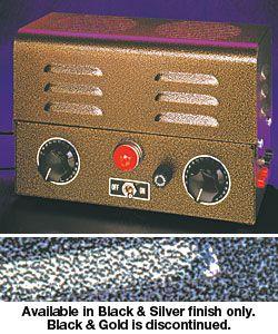 Spaulding & Rogers Deluxe Power Unit 1
