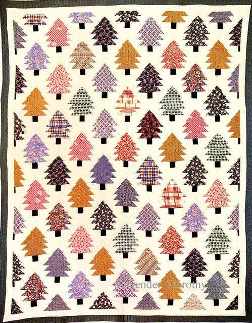 71 best Quilts. Trees~~**~~ images on Pinterest : pine tree quilts - Adamdwight.com