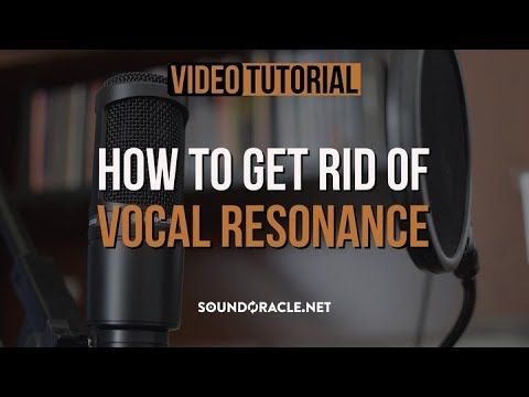 "🚨 Video Tutorial 🚨 👀 Watch as professional engineer @Realistic_Pro gives you straight 💎💎💎 on ""How to get rid of Vocal Resonance"" WATCH IT HERE 👉 https://youtu.be/-MDGfOxNLPo"