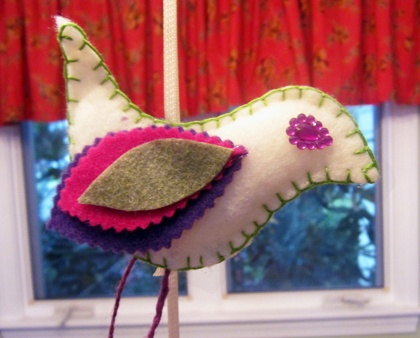 The Painted Bird Crafts