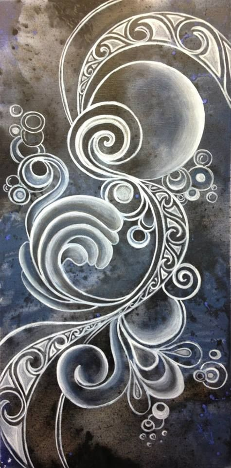 Original painting by Reina Cottier Art www.facebook.com/reinacottierart