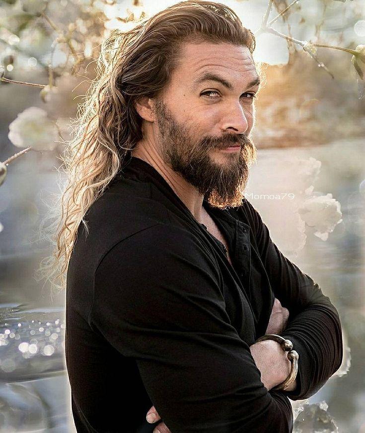 Jason Momoa Zack Snyder Changed Aquaman Look: Die Besten 25+ Jason Momoa Körper Ideen Auf Pinterest