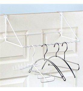 Over the Door Hooks | Over the Door Hangers and Racks