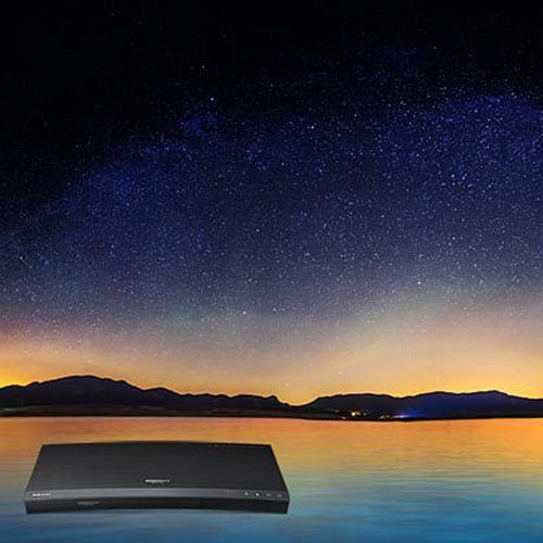 Samsung U Wireless Headset with Power Bank, Pandora Plus and Transparent Language Online Voucher - Black