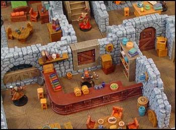 25 Best Ideas About Dungeons And Dragons Miniatures On