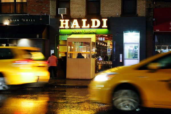 Haldi for Indian Chinese food in NYC. In Curry Hill, a New Kid on the Block - NYTimes.com