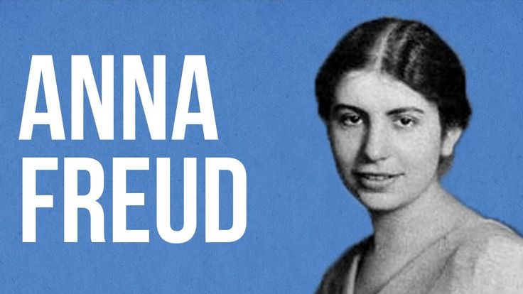 PSYCHOTHERAPY - Anna Freud | It's to Anna Freud we owe the genius term 'defensiveness' to describe how most of us get some of the time.