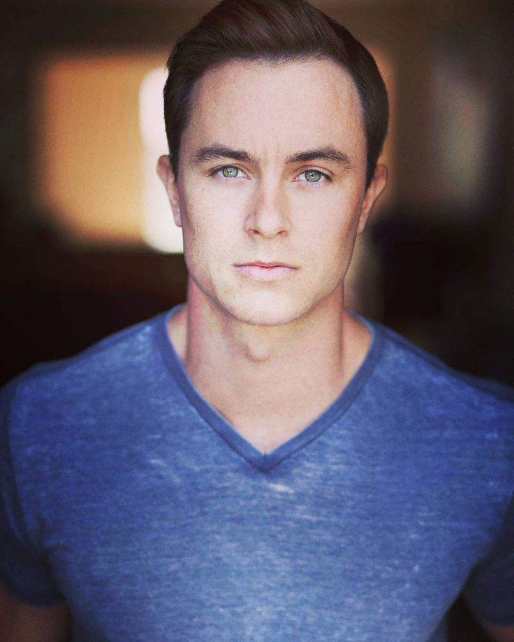 Ryan Kelley - Reece (J. Lynn - Fall with me)