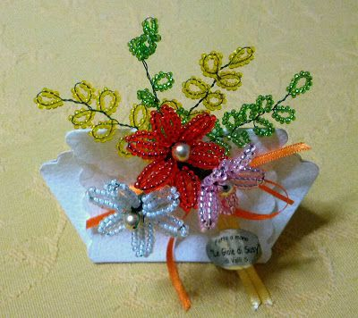 Piccolo bouquet