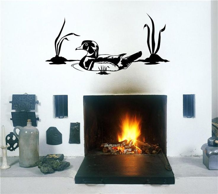 17 Best Ideas About Duck Hunting Decor On Pinterest