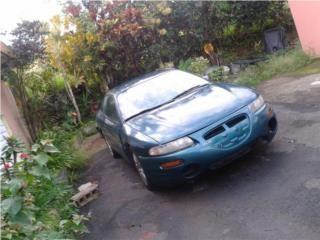 Vendo auto urgentemente barato, Chrysler Puerto Rico