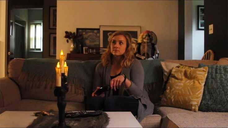 """Great Lakes Scrip Center presents their Halloween video, """"Suburban Horror Story: Solicitor"""""""