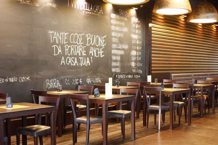 L'Abbate Italia: Cotto di vino - Udine. Livia chair.