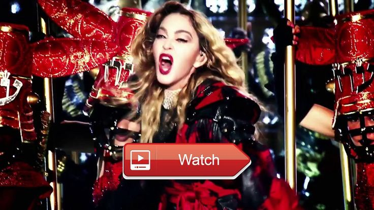 Madonna Rebel Heart Tour TV Commercial  Madonna Rebel Heart Tour available september 1th on Double CD DVD DVD CD Blu Ray and Blu Ray CD Get your copy here