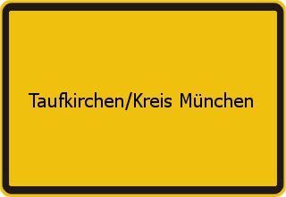 Unfallwagen Ankauf Taufkirchen - Kreis München