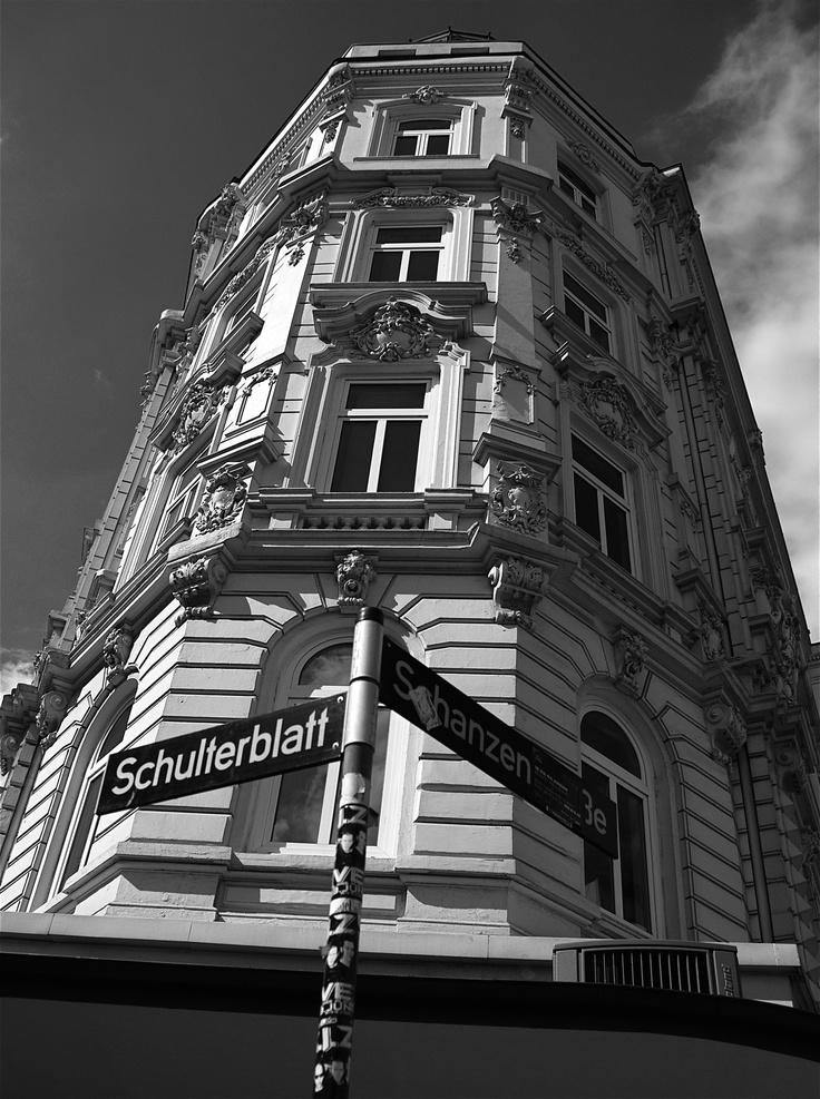 Hamburg / Schanze