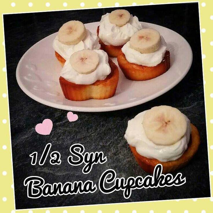 Pinch Of Nom Slimming World Recipes Banana Cake