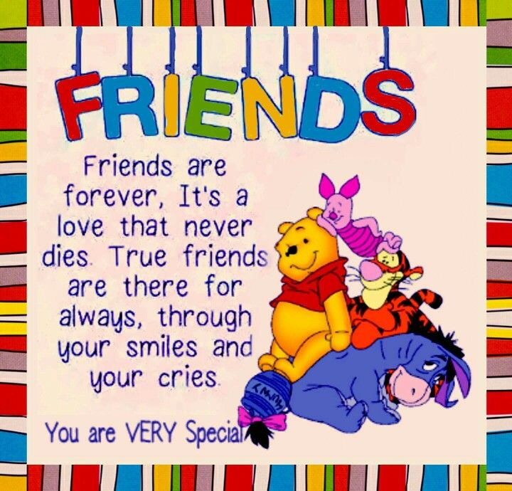 Epic Pooh and Friends