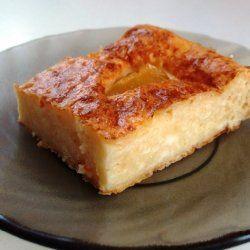 Diétás túrós-barackos sütemény - Receptek - Sütni jó!