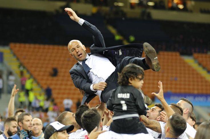 Final Champions 2016: Las 10 claves que han hecho al Real Madrid campeón   Marca.com