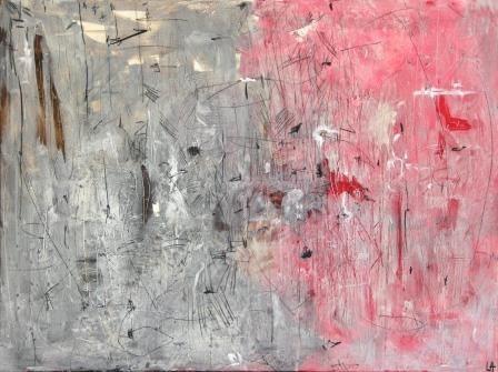 Shauna La artwork | Artspace Warehouse | Los Angeles, Secrets