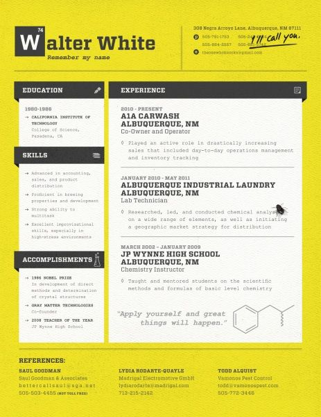 30 best Creative Resumes images on Pinterest Resume, Curriculum - resumes by tammy
