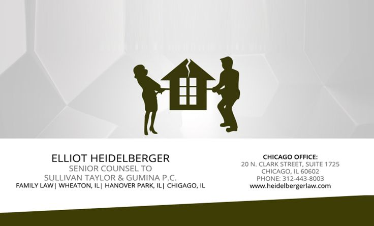Elliot Heidelberger can help you protect your assets and get the most out of your property division settlement.