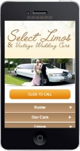 Select Limos - Grimsby