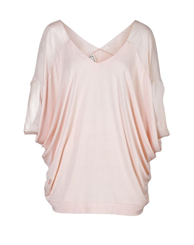 Malene birger jersey tops and jersey on pinterest