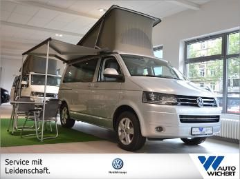 volkswagen t5 california wohnmobil gebrauchtwagen in hamburg automatik frontantrieb. Black Bedroom Furniture Sets. Home Design Ideas