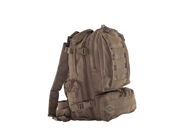 UTD-5S Urban Tactical Backpack | Vermont's Barre Army Navy Store