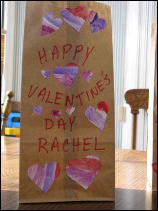 210 best Valentines Crafts images on Pinterest  Craft kids