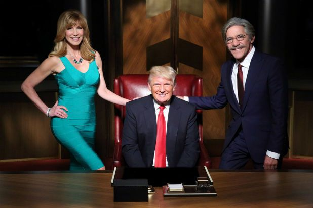Six former contestants of The Apprentice have publicly denounced Donald Trump and his presidential campaign. What do you think? Do you watch the NBC reality series?