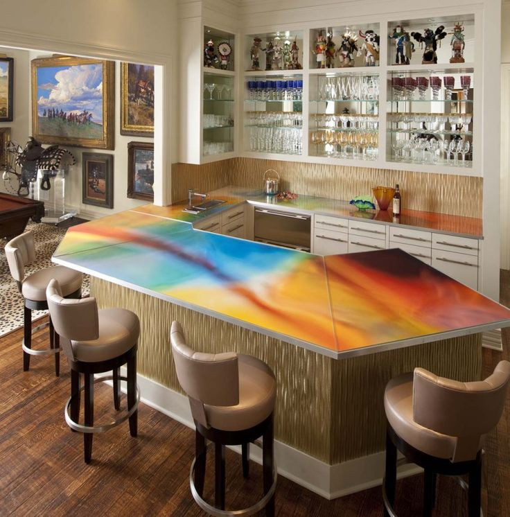 7 best Home Bar images on Pinterest | Bar home, Kitchens and For ...
