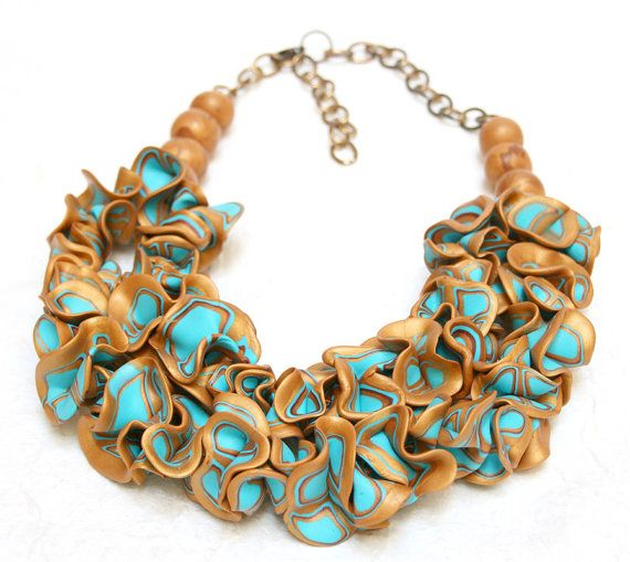 I'm still amazed at what people can do with polymer clay.