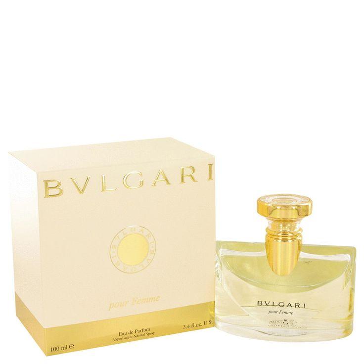 BVLGARI • EDP • Eau de Parfum