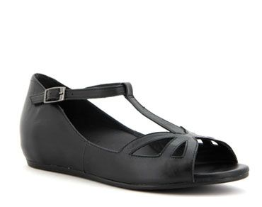 Devon Women's Shoe - Sandal - Ziera Shoes (3/4 orthotic friendly)