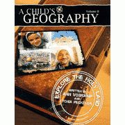 A Child's Geography is a Christian-based geography curriculum that comes in a series of two books.  The first book is about physical geography and is called Explore His Earth.  The second book is called Explore the Holy Land which will teach your children about the land and culture of Turkey, Israel, Egypt, Iraq, Saudia Arabia, and Jordan.