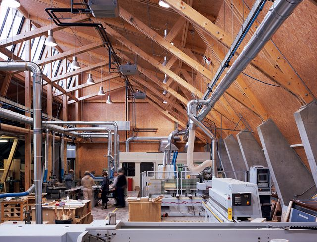 GMIT_Furniture_College-Letterfrack-County _Galway-O'Donnell_+_Tuomey