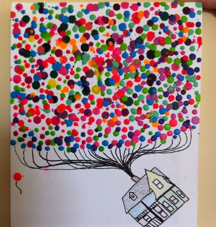 crayon art in de klas - Google zoeken