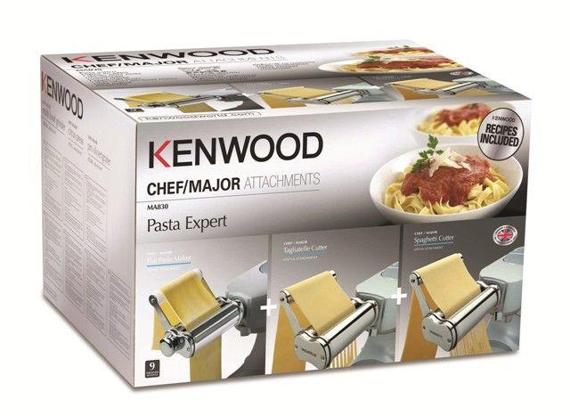 kenwood zubeh r nudel set ma830 haus. Black Bedroom Furniture Sets. Home Design Ideas