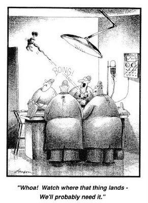 Surgical tech humor :)