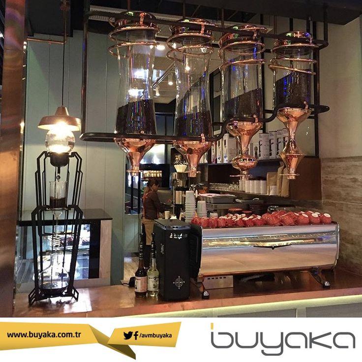 Pazar kahvesinin en taze hali Buyaka'da!  :) #BuyakaBiBaşka #Pazar #Kahve #Keyif #Mutluluk