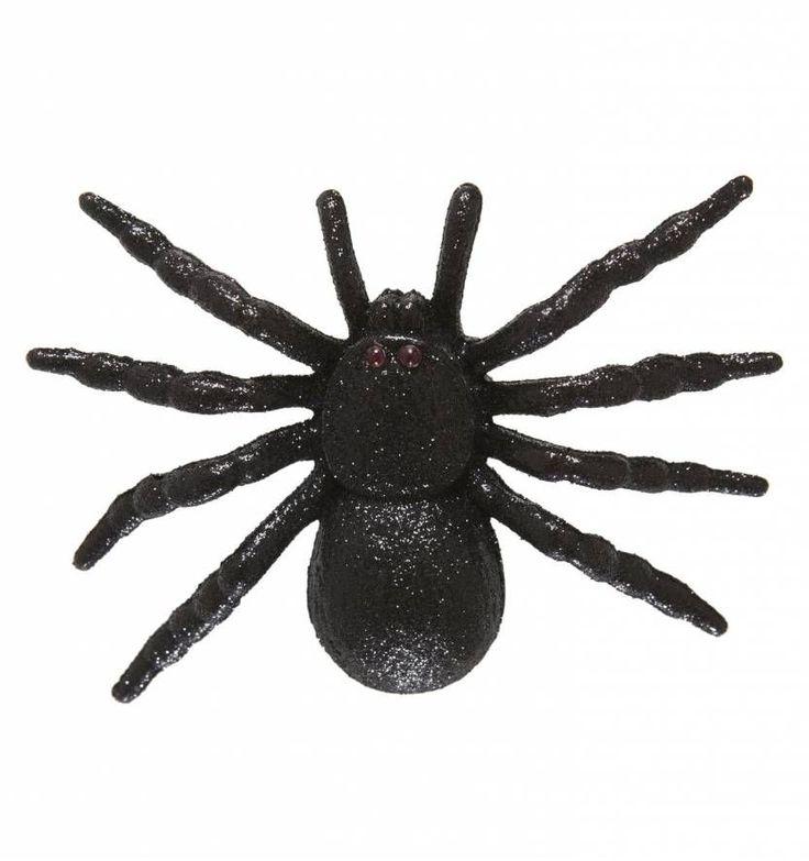 Een spin omdat ik daar heeeeeell erg bang voor ben!!!! Op Google de vorm was fijn na te maken.